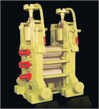 Hot Rolling Machines - Cold Rolling Machines and Reduction